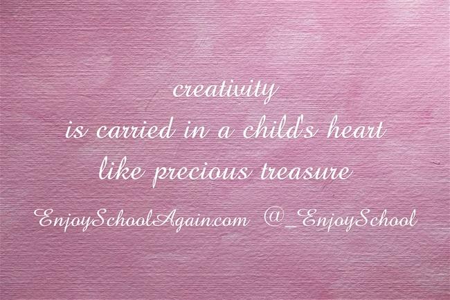 creativity-is-carried-in_childsheart_haiku